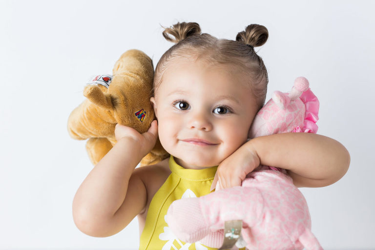 ترفند عکاسی مد عکس کودک