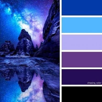 رنگها درعکاسی دیجیتال