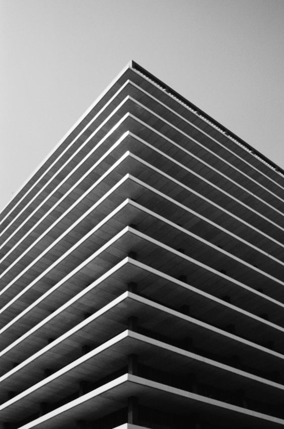 عکاسی از بناها با موبایل