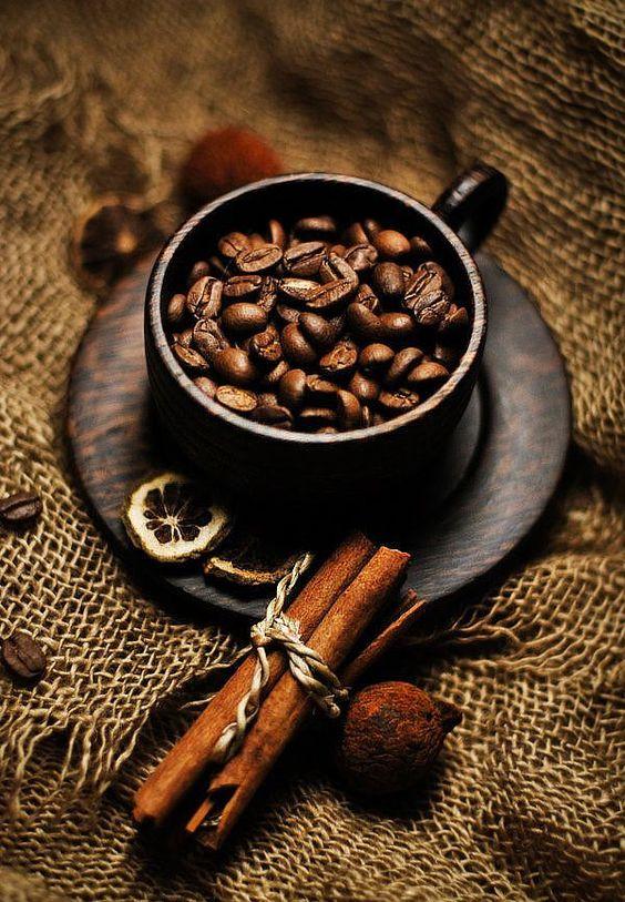 آموزش عکاسی از قهوه