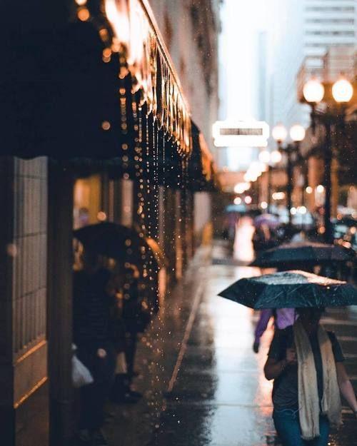 عکاسی در هوای بارانی و برفی عکاسی زمستان