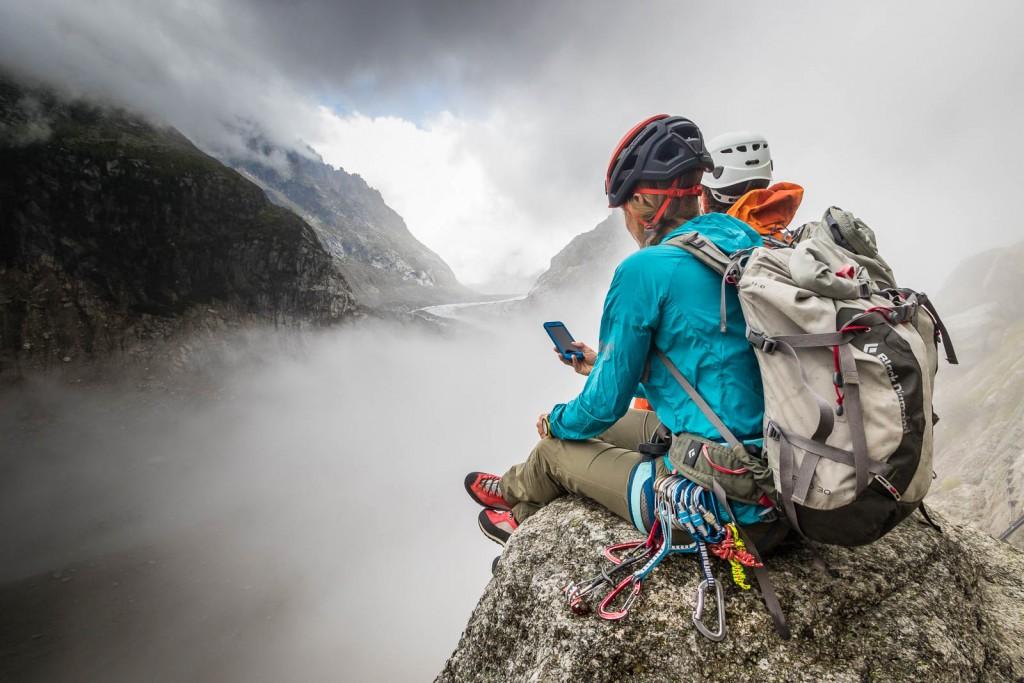 ترفند عکاسی کوهنوردی