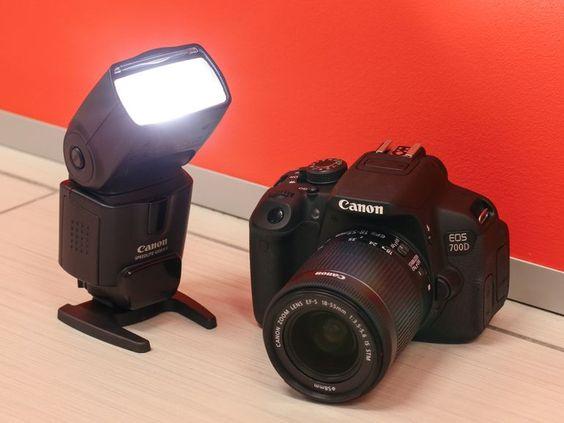 خرید فلاش دوربین
