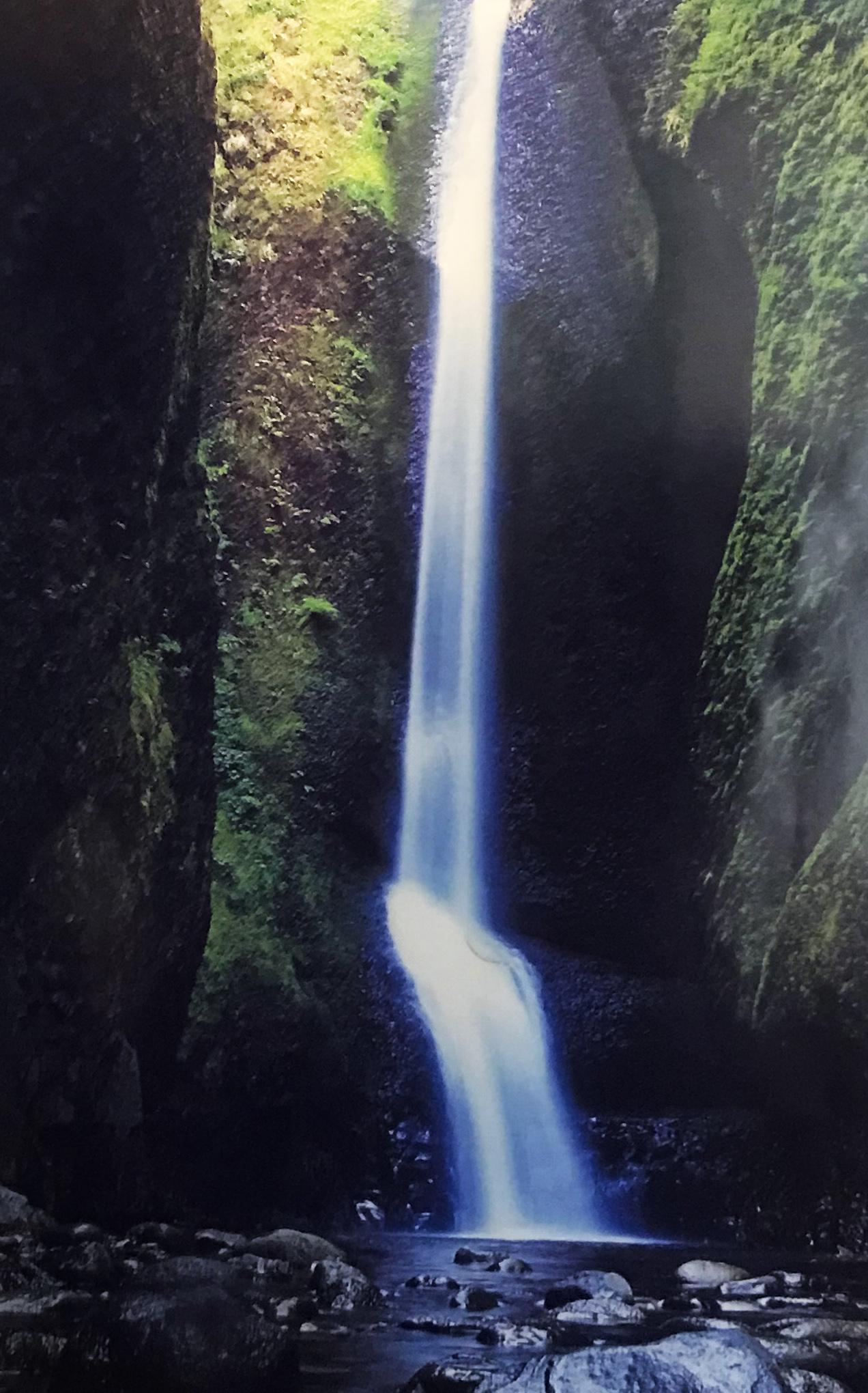 عکاسی از قطرات آب