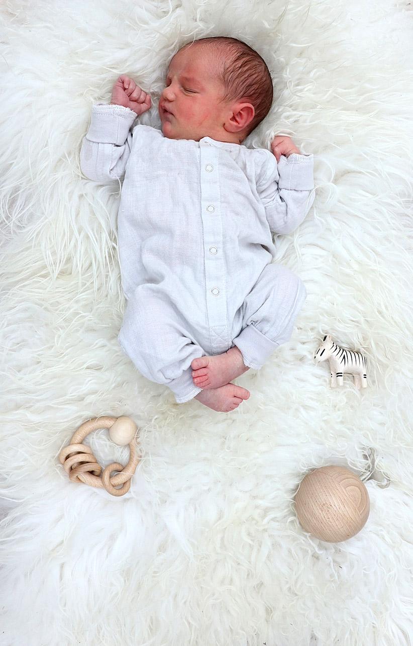 مدل عکاسی نوزاد